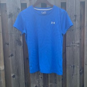Under Armour Short Sleeve Loose fit